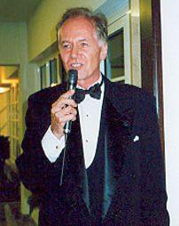 Andreas von Stechow während seiner Amtszeit in Bangkok. (Foto: Pattaya Blatt Archiv)