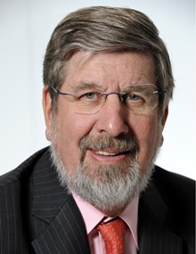 William E. Heinecke.