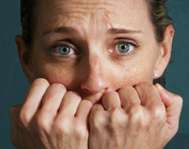 Angst kann zu Krankheit werden. (Foto: Apotheken Umschau)