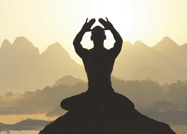Qigong vermittelt Einssein mit der Natur und mit sich selbst und fördert die Selbstheilungskräfte durch Energiezufluss.