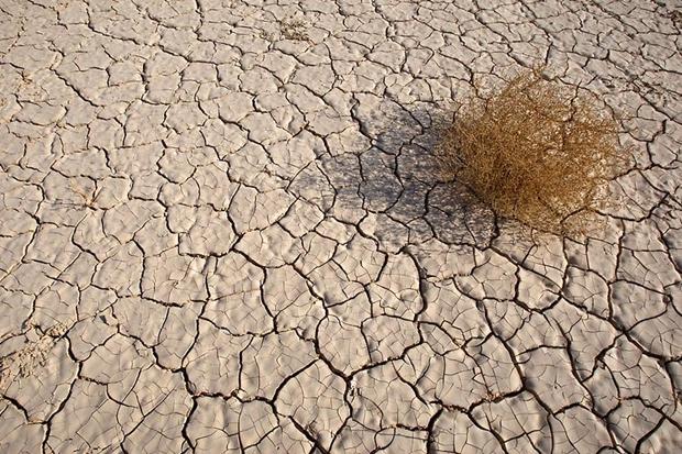 Da Jahr für Jahr mehr Wasser aus dem Jordan entnommen wird, sinkt der Wasserspiegel des Toten Meeres (das eigentlich ein See ist) jedes Jahr um bis zu einen Meter. Es könnte demnach in 50 Jahren völlig verschwunden sein, wenn nichts unternommen wird.