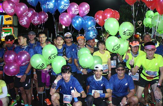 marathon45