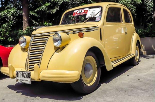 Fiat 1100  1949