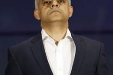 Britain London Mayor