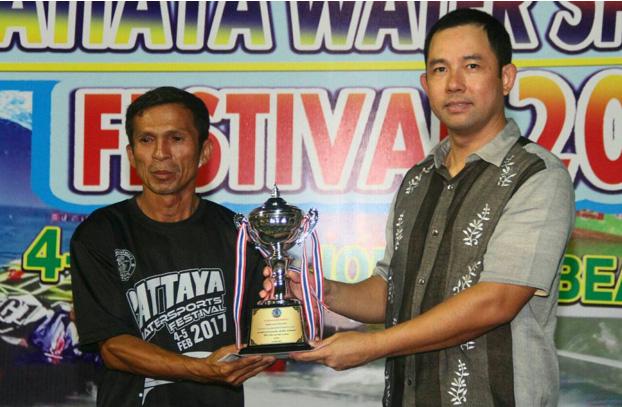 Pattaya Wassersport Festival