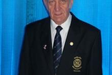Dennis Stark - 29 Mai 1932 – 26 Februar 2017