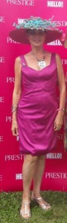 Pink Polo' um den Königin Pokal 2017 ist wieder ein bemerkenswertes Spektakel 4