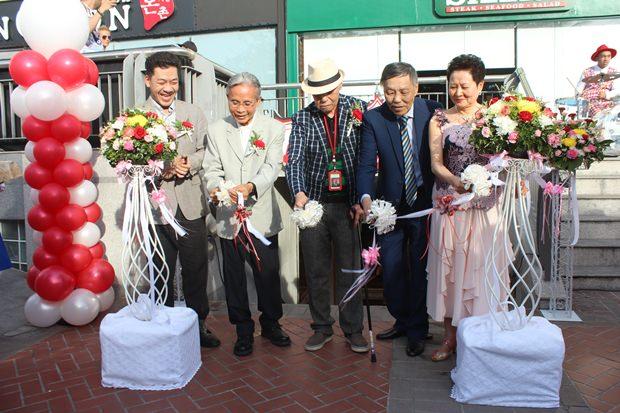 Eine neue Filiale von Foodland in Pattaya wurde in der Royal Garden Plaza eröffnet.