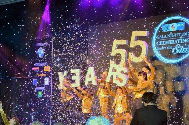 55 Jahre GTCC in Thailand!