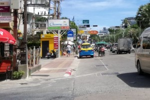 Bald soll es 30 neue Reisebusparkplätze innerhalb Pattayas geben.