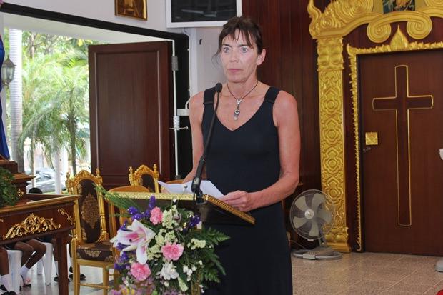 Renee de Vaan