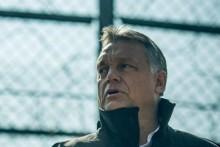 Ungarns Premierminister Viktor Orbán.