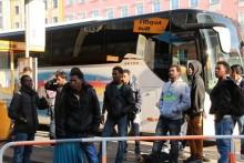 Immer mehr Migranten auf Deutschlands Straßen. (Foto: flickr.com/Metropolico.org CC BY-SA 2.)