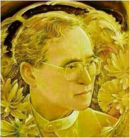 Wir gedenken in Trauer Seiner Majestät König Bhumibol Adulyadej an dessen 3. Todestag. Er wird immer in unseren Herzen bleiben.