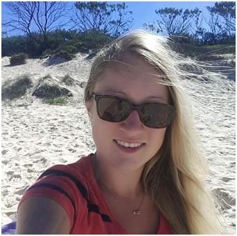 Die junge Miriam Beetle wurde von einem Drogensüchtigen Thai auf der Insel Ko Srichang vergewaltigt und ermordet.