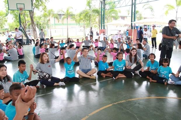 GT-Awayday Aktivitäten wurden ebenfalls durchgeführt.