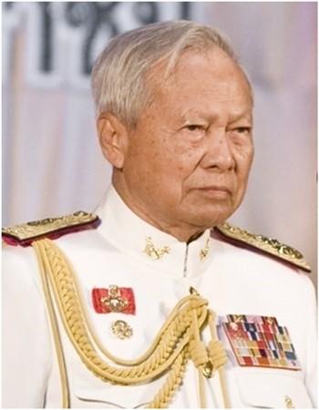 General Prem.