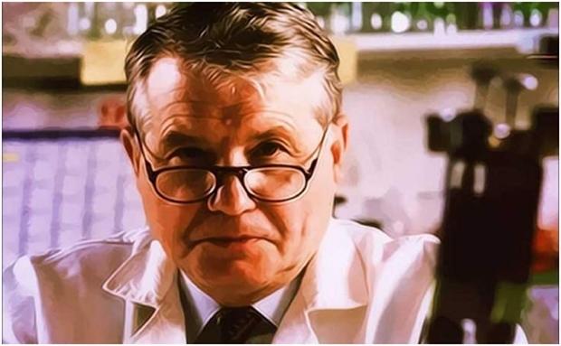 Luc Montagnier: Covid-19-Virus wurde von Menschen hergestellt.