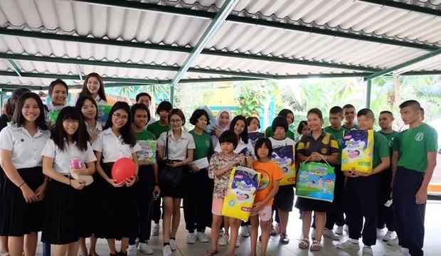 Pattaya Redemptorist School for the Blindbrauchtdringend Spenden!
