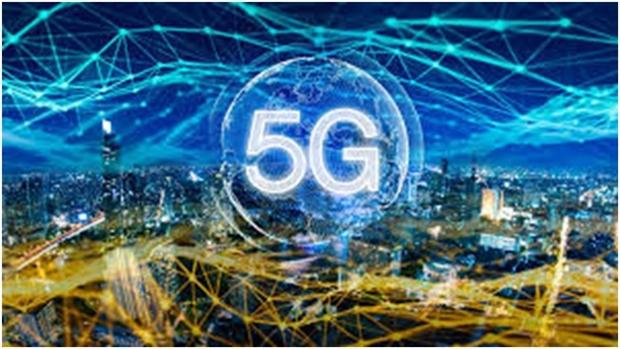 So soll das 5G Netzwerk aussehen.