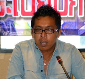 Jaruk Ngamkaew, Koh Larn Travel Betreiber.