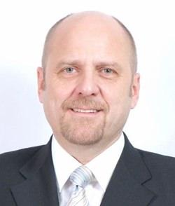 Dr. Roland Wein, der neue GTCC Exekutivdirektor.