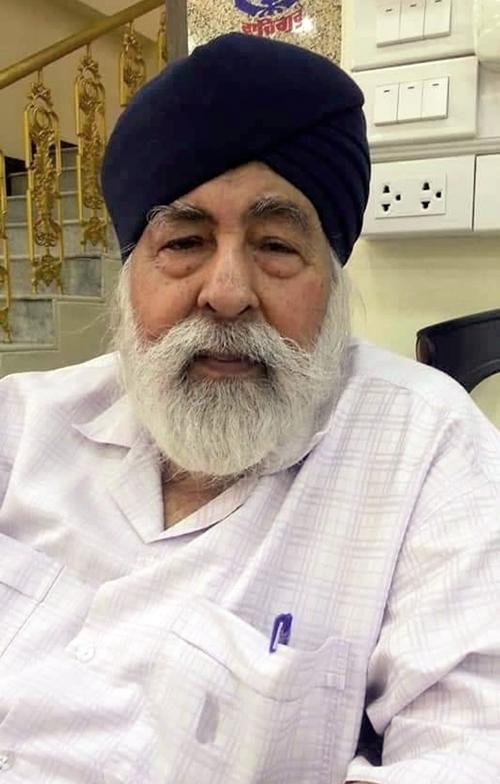 Amrik Singh Kalra